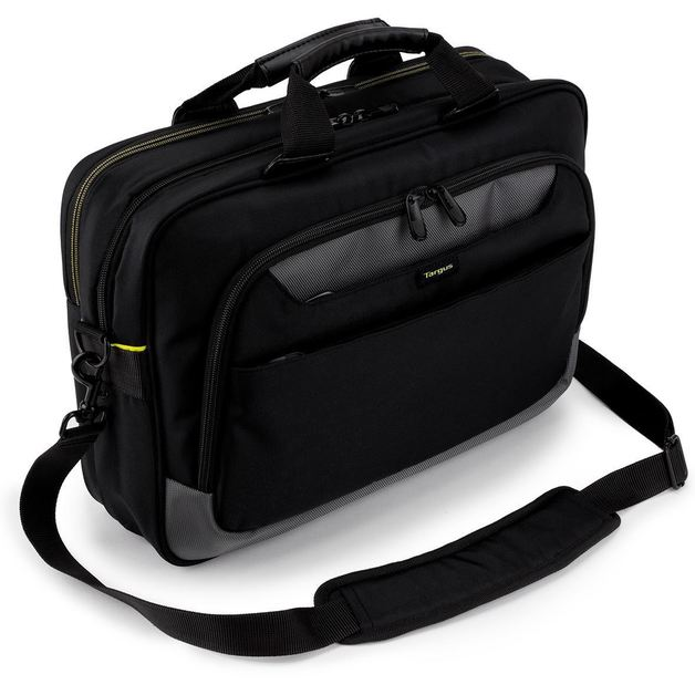 "Targus: CityGear Topload Laptop Case - 13""-15.6"""