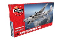 Airfix Avro Shackleton MR2 1:72 Scale Model Kit