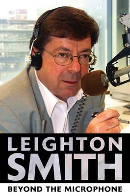 Leighton Smith Beyond the Microphone by Leighton Smith image