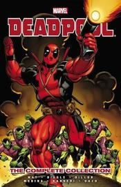 Deadpool: Volume 1 by Andy Diggle