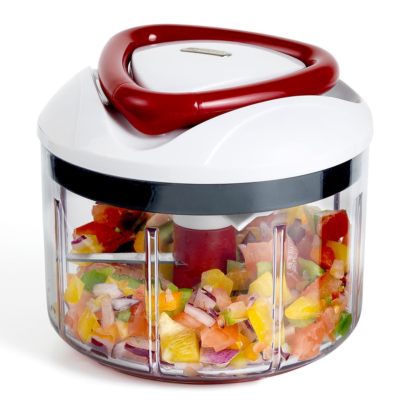 Zyliss Easy Pull Food Processor image