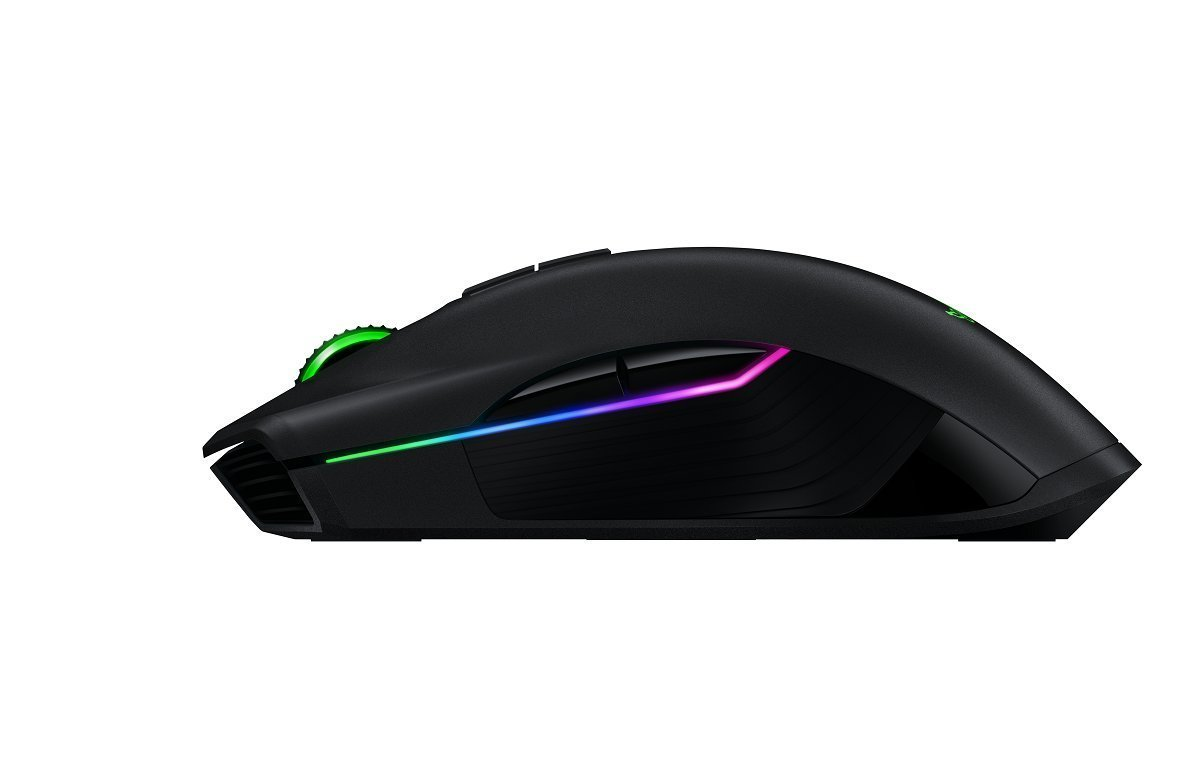 Razer Lancehead Ambidextrous Wireless Gaming Mouse for PC image