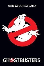 Ghostbusters Wall Poster (59)