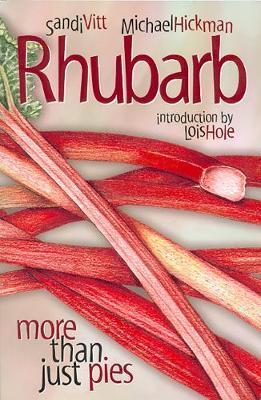 Rhubarb by Sandi Vitt image