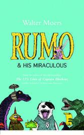 Rumo by Walter Moers image