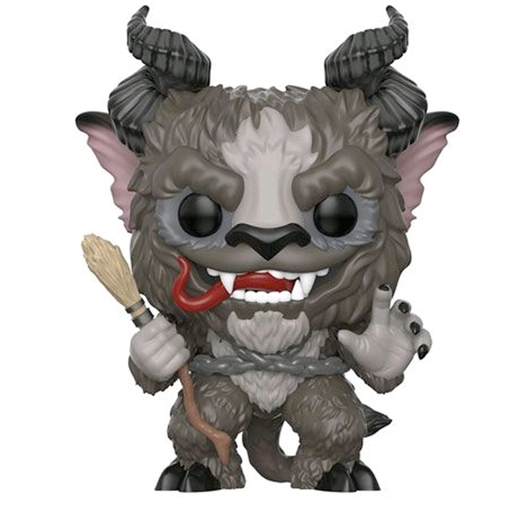 Krampus - Pop! Vinyl Figure (with a chance for a Chase version!) image
