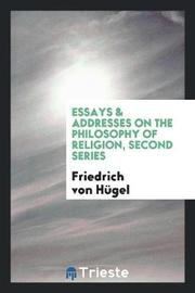 address essay philosophy religion Essay topics in this lesson will cover philosophy of religion philosophy of religion the dogma and tenets of many different religions also work as philosophical.