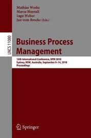Business Process Management image