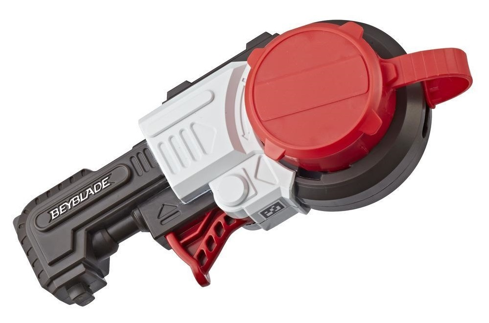 Beyblade Burst - Precision Strike Launcher image