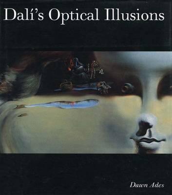 Dali's Optical Illusions image