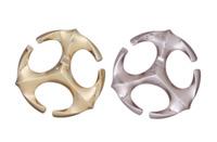 Huzzle: Cast Rotor Puzzle