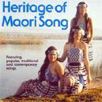 Heritage Of Maori Songs by Various
