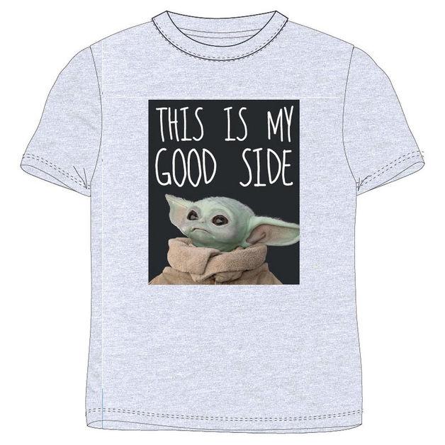 Star Wars: The Child Good Side - Adult T-Shirt (Size - XXL)