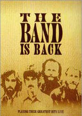 The Band Is Back