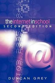 The Internet in School by Duncan Grey image