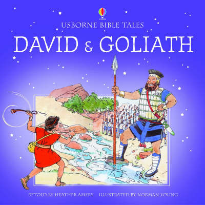 David and Goliath by Norman Young