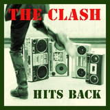 Hits Back (2CD) by The Clash
