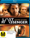 Last Passenger on Blu-ray