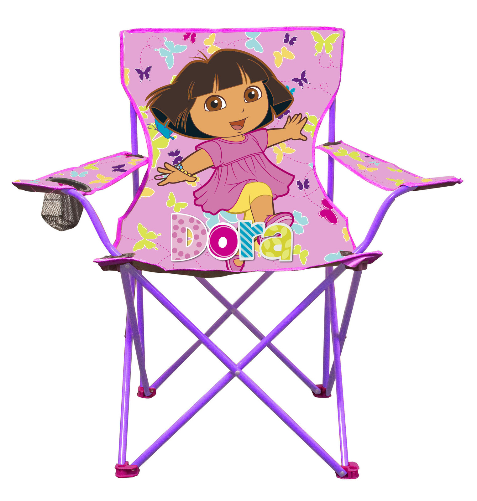 Dora The Explorer Camping Chair Small Toy At Mighty