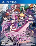 Criminal Girls Invite Only for PlayStation Vita