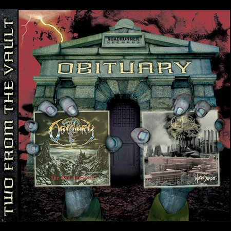 The End Complete/World Demise by Obituary image