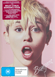 Bangerz Tour DVD