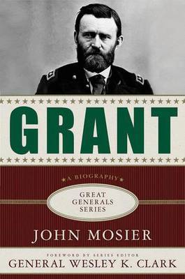Grant by John Mosier image