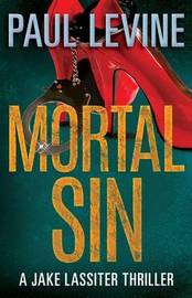 Mortal Sin by Paul Levine image