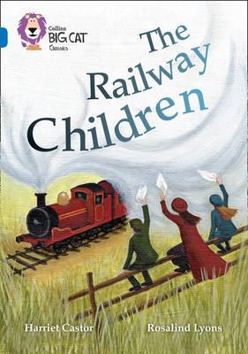 The Railway Children by Harriet Castor image