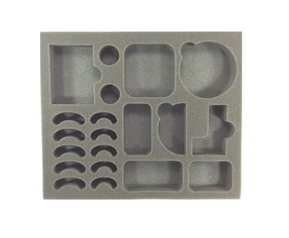 Battlefoam: Guild Ball Accessory Foam Tray (BFB-1) image