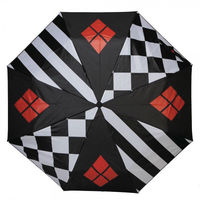 DC Comics: Harley Quinn Panel Umbrella