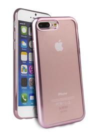 Uniq Hybrid Apple iPhone 7 Plus Glacier Frost Froz - Rose Gold