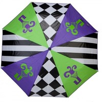 DC Comics: Joker Panel Umbrella