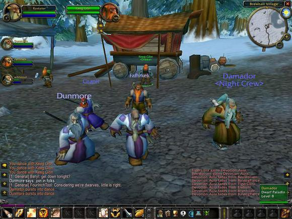 World of Warcraft Battle Chest (WoW & The Burning Crusade) for PC Games image