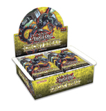Yu-Gi-Oh! Circuit Break Booster Box