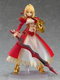 Fate/Extella: Nero Claudius - Figma Figure