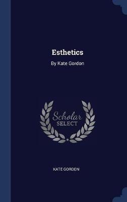 Esthetics by Kate Gordon image