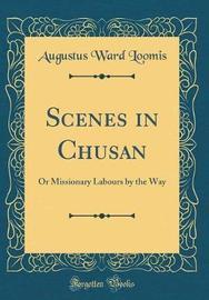 Scenes in Chusan by Augustus Ward Loomis image