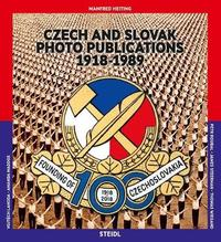 Czech and Slovak Photo Publications by Manfred Heiting