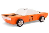 Candylab: GT10 - Vintage Wooden Car