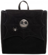 Nightmare Before Christmas Jack Mini Backpack