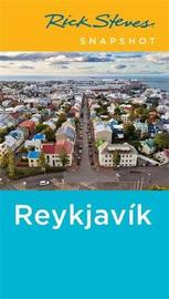 Rick Steves Snapshot Reykjavik by Cameron Hewitt image