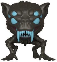 Castlevania - Blue Fangs (Forge Devil) Pop! Vinyl Figure image