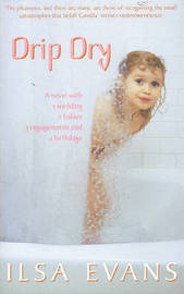 Drip Dry by Ilsa Evans image