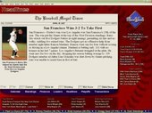 Baseball Mogul 2008 for PC Games image