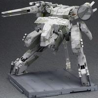 Metal Gear REX 1:100 Model Kit