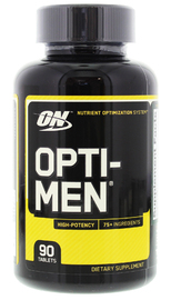 Optimum Nutrition Opti Men (90 Tabs)