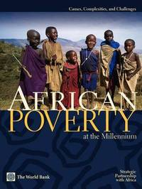 African Poverty at the Millennium by Howard White