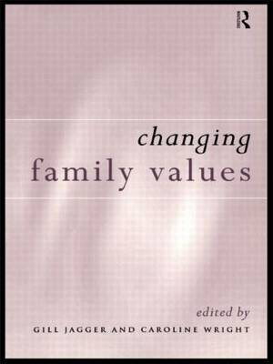 Changing Family Values image