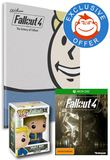 Fallout 4 Mighty Bundle for Xbox One